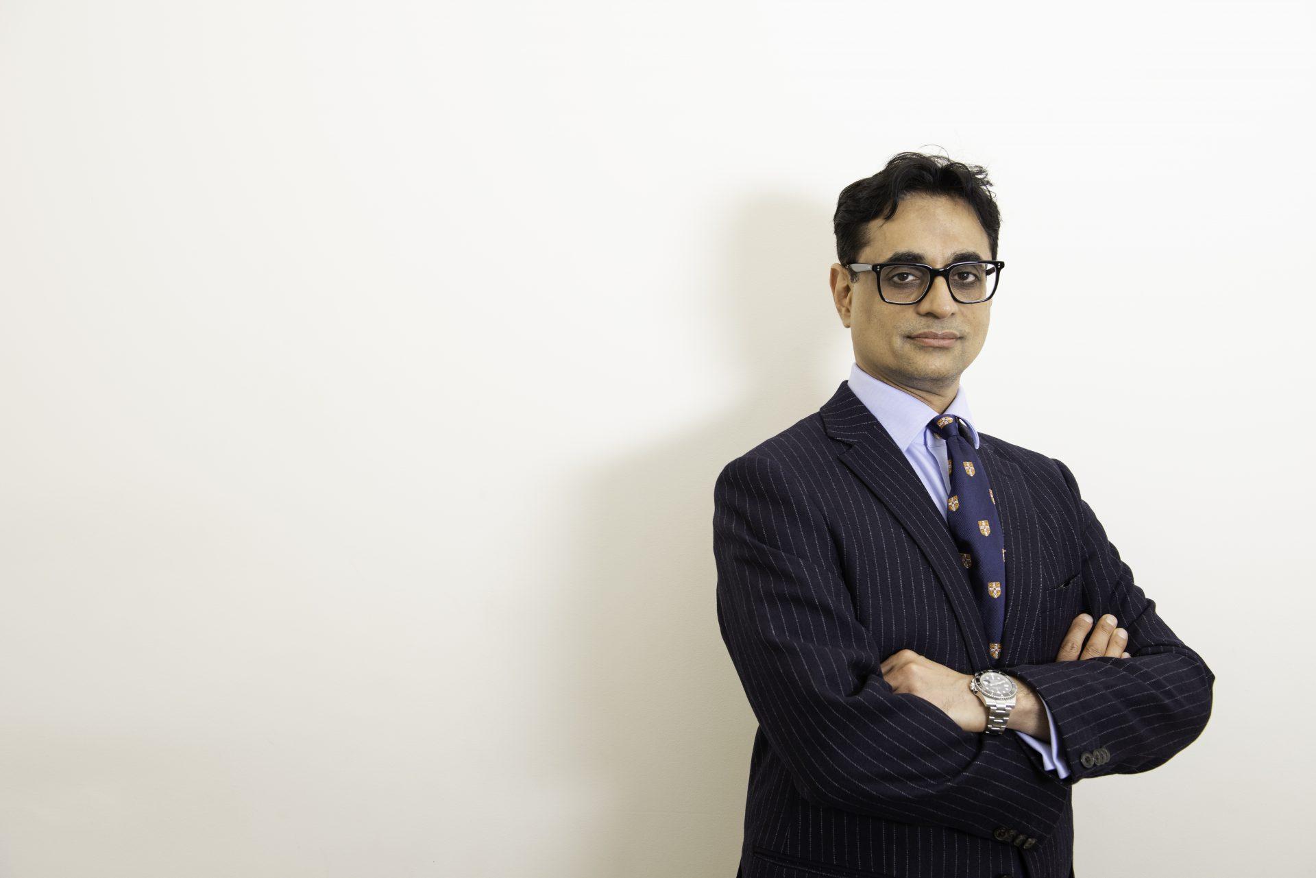 Mr. Sarvpreet Singh